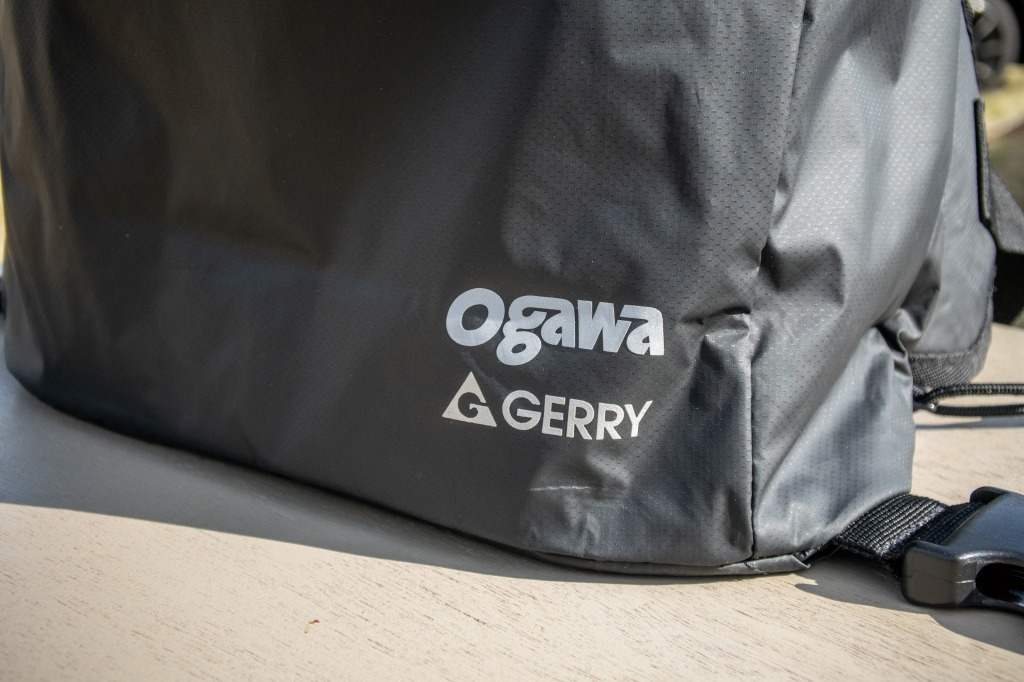 ogawa×GERRY 3way ショルダー